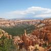 Die roten Türme des Bryce Canyon