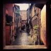 Die geheimen Kanäle von Bologna