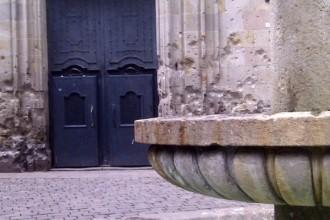 1-Placa San Felipe Neri Barcelona