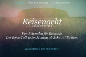 Screenshot Reisenacht featured image
