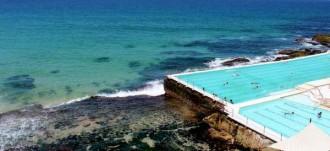 Bondi Icebergs Swimming Pools