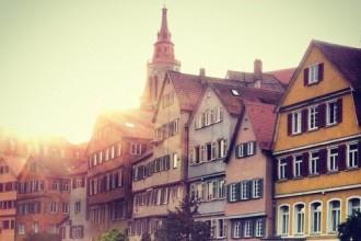 Altstadt von Tübingen