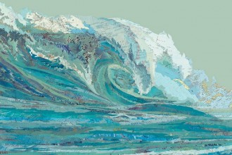 Mylans Wave 2012 Matthew Cusick