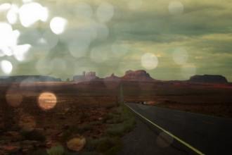 Roadtrip USA Monument Valley