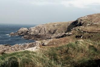 Malin Head Donegal Nordküste Irland