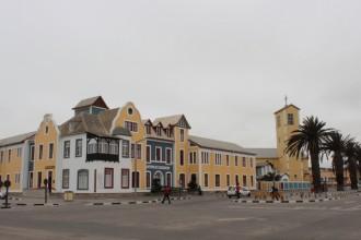 Innenstadt Swakopmund
