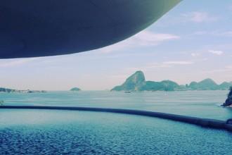 Modern Art Museum Rio