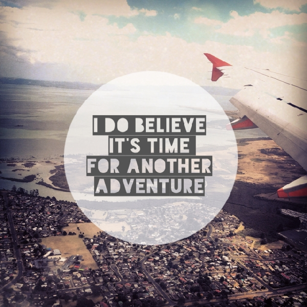 Adventure Travel: Adventure Quotes. QuotesGram