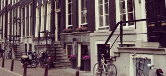 Altstadt Amsterdam