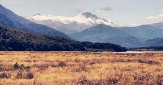 Südinsel NZ