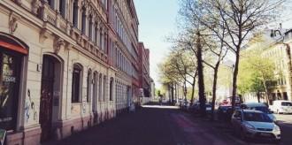 Karl Heine Strasse Plagwitz Leipzig
