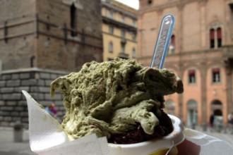 Gelato Bologna