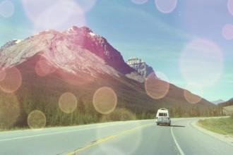 Roadtrip Kanadas Westen