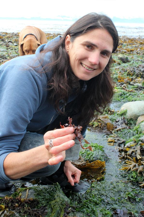 Amanda Seaweed Lady