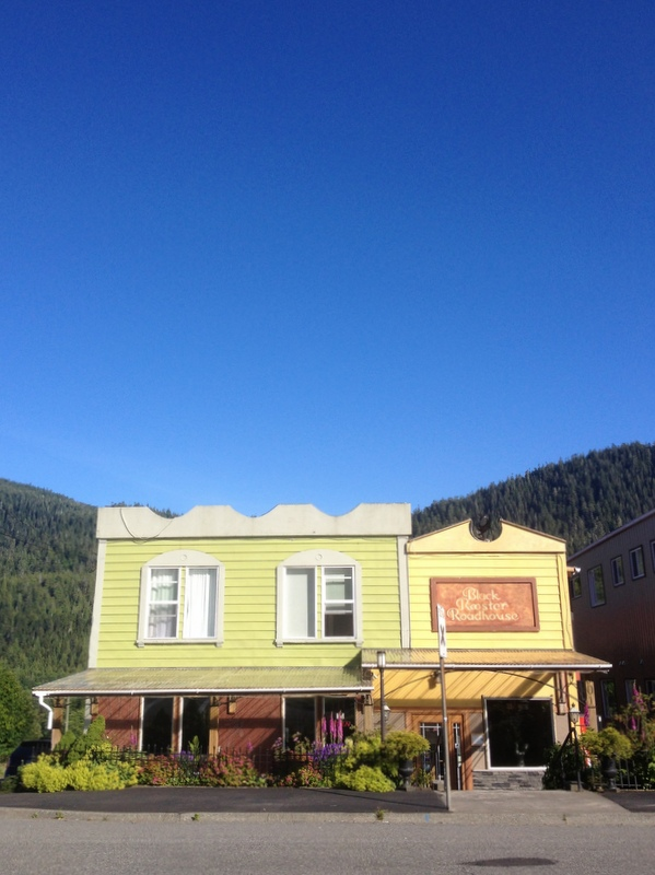 Black Rooster Roadhouse Guesthouse Hostel Prince Rupert