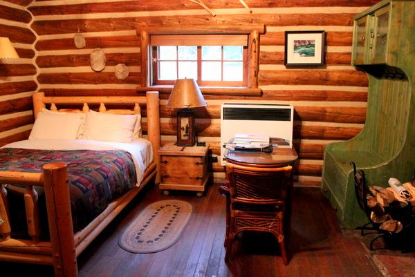Cabin Banff Storm Mountain Lodge