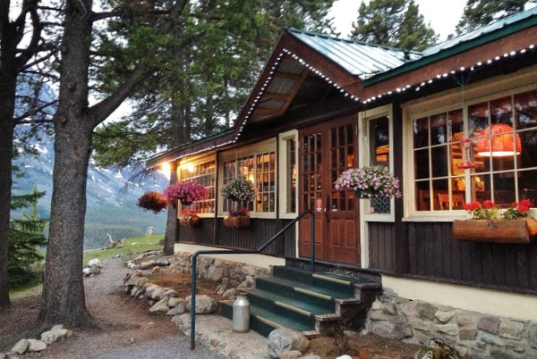 Storm Mountain Lodge Banff