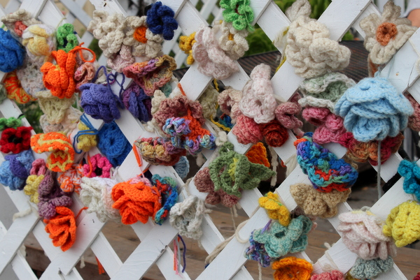 Mendocino Knitting Art
