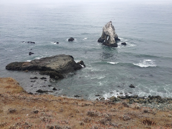 Pazifik Nordkalifornien
