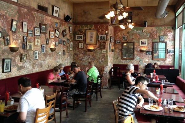 Havana Restaurant Vancouver