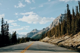 Roadtrip Westen Kanada Rockies