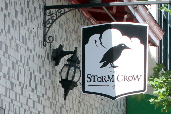 Storm Crow Tavern  Commercial Drive Vancouver