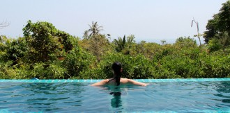 Zeavola Hotel Koh Phi Phi Thailand