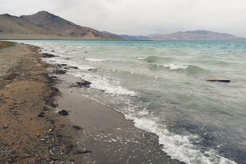 Sommer-Abenteuer: Tadschikistan