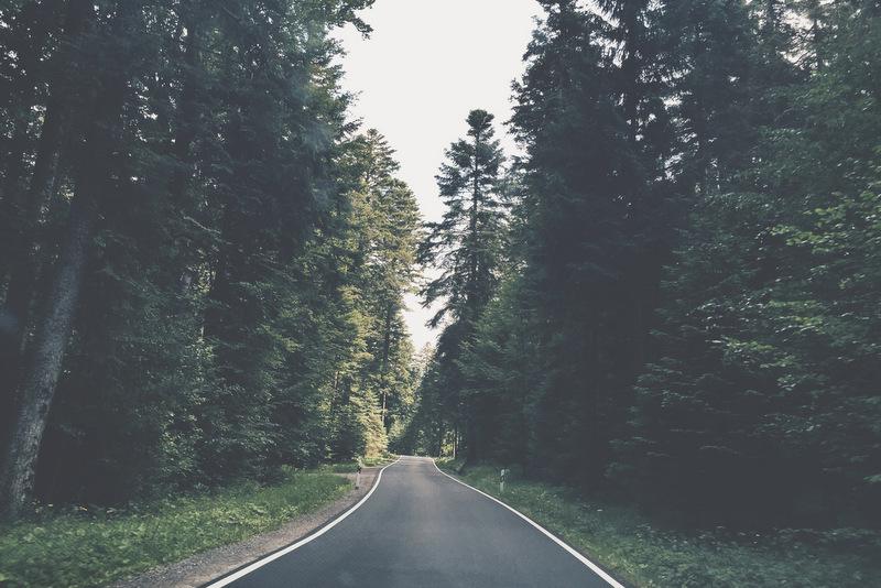 Schwarzwald Wochenendtrip Ausflug Roadtrip