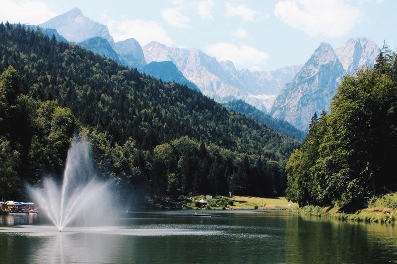 Hotel Riessersee Garmisch Partenkirchen