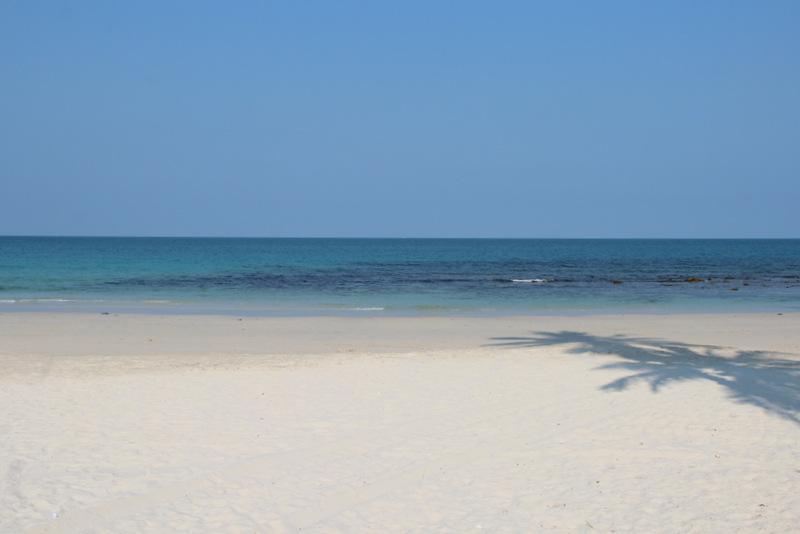 Hat Rin Beach Koh Phangan