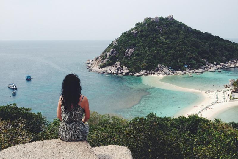 Winterreisen: Inselhopping in Thailand