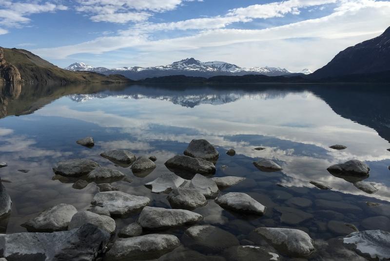 See Ufer Torres del Paine Los Cuernos Refugio