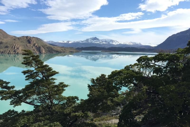 Herbst-Abenteuer: Patagonien