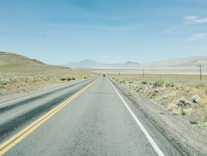 Sommerreisen: USA im Wohnmobil