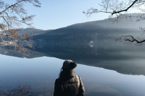 Titisee Schwarzwald Winter Ausflugstipps