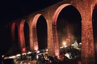 Weihnachtsmarkt Ravennaschlucht Schwarzwald Viadukt Tipps
