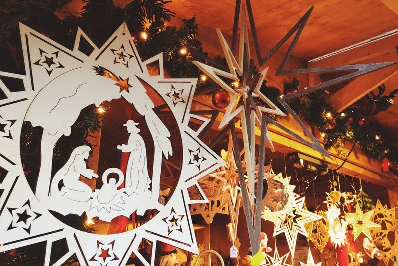 Weihnachtsschmuck Schwarzwald Weihnachtsmarkt