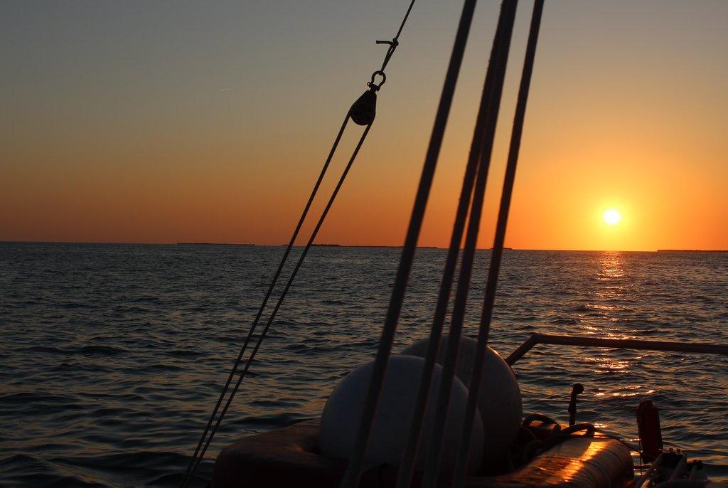 Key West segeln schnorcheln Ausflug Tipps