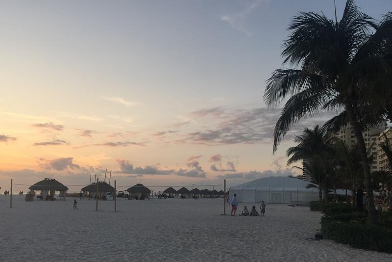 Marco Island Beach Naples Florida Strand