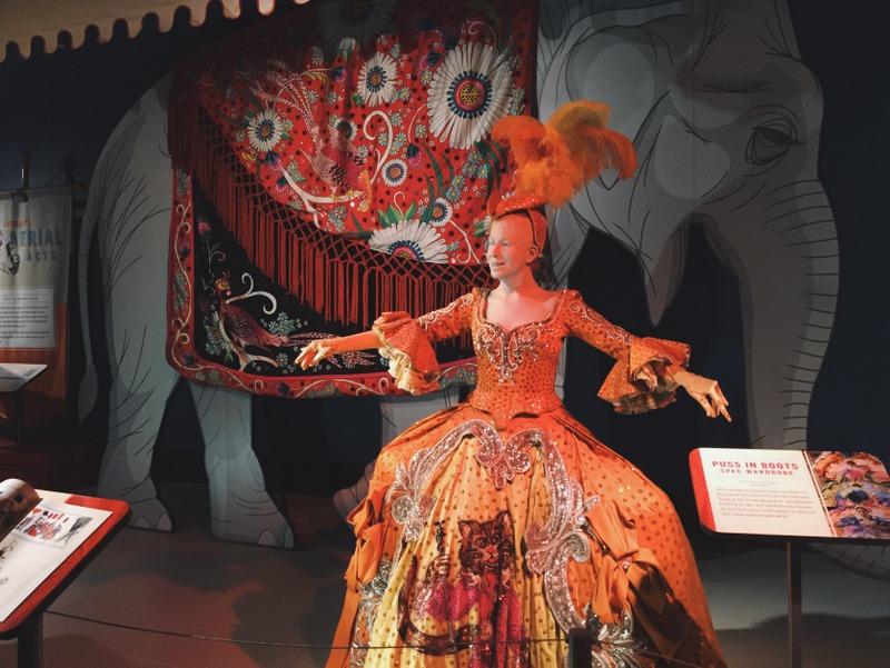 Sarasota Ringling Circus Museum
