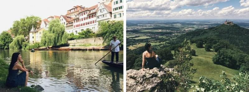 Ausflugstipps Stuttgart Baden-Wuerttemberg