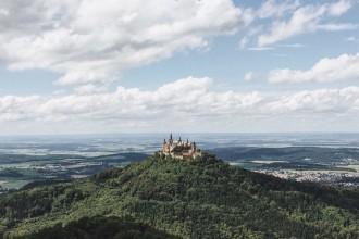 Burg Hohenzollern Baden-Württemberg Ausflugstipp