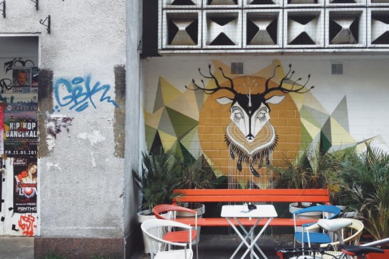 Hans im Glueck brunnen Stuttgart Ausgehen Tipps