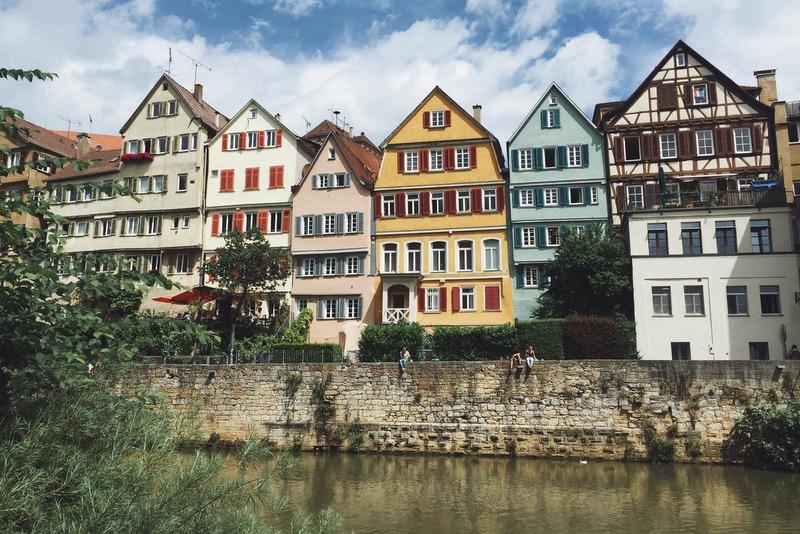 Tübingen Altstadt Ausflugstipp