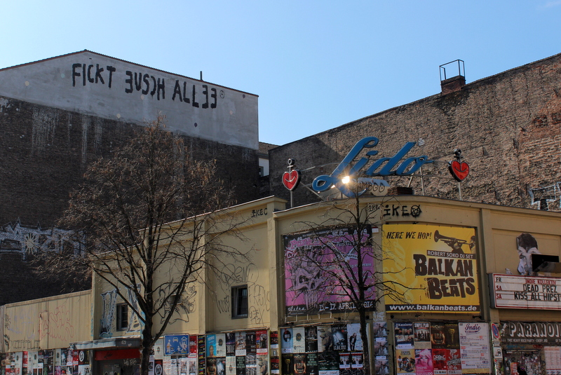 Lido Berlin Kreuzberg