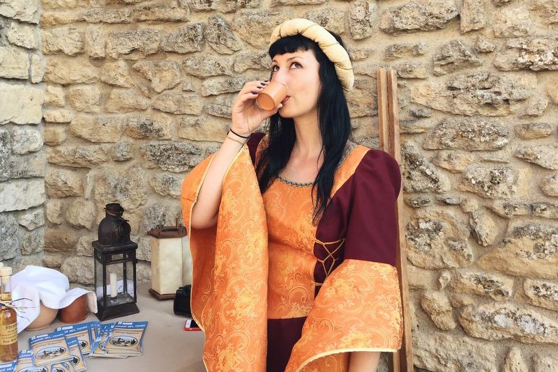 Mittelalterfest San Marino Event Tipp Italien