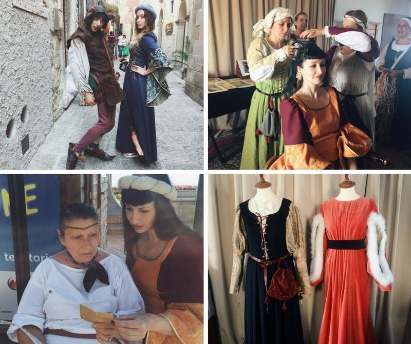 Mittelalterfest San Marino