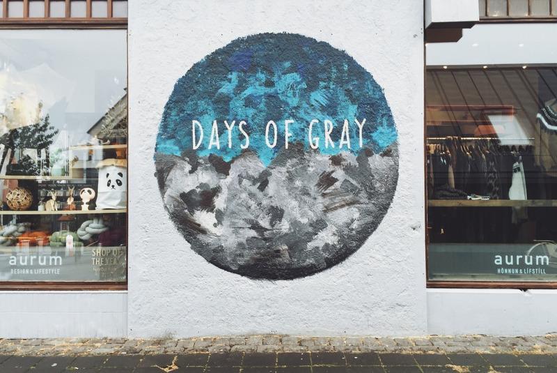 Foa Shopping Tipps Reykjavik