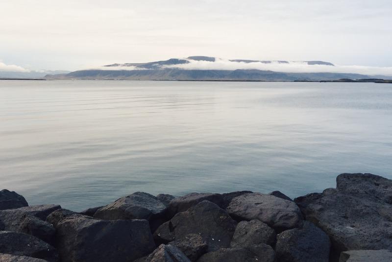 Reykjavik Ufer Hafen Tipps